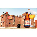 Relansering av bryggeriet St Feuillien!