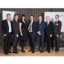 Altran utnämnd som vinnare av Volvo Quality Excellence Award