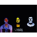 "ANIMAL COLLECTIVE - NYTT ALBUM OG NY SINGEL - ""PAINTING WITH"" UTE 19.02"