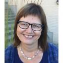 Ny hedersdoktor med fokus läsforskning