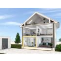Finja lanserer mobile arbeidsinstruksjoner i 3D om baderomsrenovering