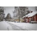 Inbjudan till Pressmöte - Vintergatan med julhandel i Hällekis