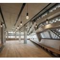 Tate Modern interiör