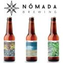 Nu lanseras Nómada Brewing i Sverige!