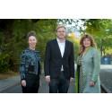 Valda till politisk ledning för Miljöpartiet i Stockholms läns landsting