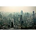 Urbanisering och sårbarhet