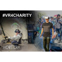Free VR for Charities - Competition Announcement