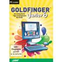 Der unterhaltsame Tipp-Trainer für Kinder - Goldfinger Junior 6