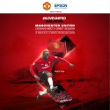 Epson Malaysia and Manchester United Football Legend Inspire Local Youth Football Talent Through Fan Meet & Greet
