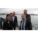 Båtene på Nesoddsambandet blir elektriske i 2019
