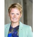 LRF:s nya VD Anna Karin Hatt besöker regionen