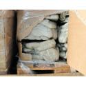 Plastic waste material (SE 18.17)