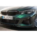 The all new BMW ALPINA B3 Touring. Worldpremiere at IAA today.