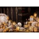 Silver, guld & ädelstenar i ny utställning på Skoklosters slott