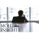 """Möller Insights – """"Onödig komplexitet i vården kostar pengar och hotar säkerheten"""""""