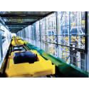 Toyota Industries Corporation förvärvar Vanderlande