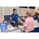 Lindbak integrerar Klarna fullt ut - INTERSPORT lanserar flexibel betallösning i alla butiker