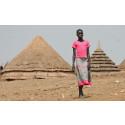 3,7 mio. til beskyttelse af kvinder og børn i Sudan