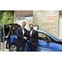 E.ON koncernen og CLEVER samarbejder om europæisk ultraladernetværk til elbiler