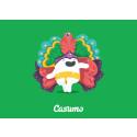 Dancing in Rio gör premiär på Casumo Casino