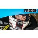 Freddie tänker hitta speeden i Falkenberg