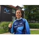 Sykler 17 mil for kreftsaken i Zalaris Lofoten Insomnia