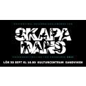 Regional deltävling i Dalarna för Skapa Dans