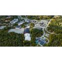 Arkitektuppdrag för Gustavsberg stadsutveckling