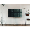 Nye Loewe One – Sofistikert TV med minimalistisk design, god lyd og streaming muligheter.