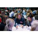 Europeisk toppmøte for sosial verdiskaping - early bird-pris til 11. september!