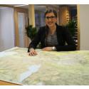 Aila är Alingsås nya stadsarkitekt