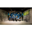 Årets konsthändelse – utställningen Magic City – öppnar