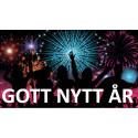 GOTT NYTT KULTUR-ÅR 2017