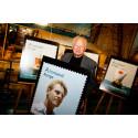 Thor Heyerdahl hedres med fire frimerker