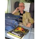 Tönu Puu blir hedersdoktor i Italien