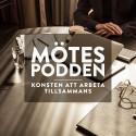 Scandic släpper Mötespodden - Lanserar samtidigt en hyllning till radiokakan