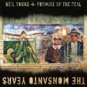 Neil Young med nytt album 29. Juni