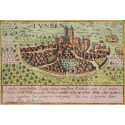Ny utställning: En stund i Lund – staden från 1500-talet till idag