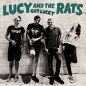 "Power pop foursome Lucy and the Rats drop new video to announce sophomore release of new LP ""Got Lucky"""