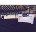 ​HockeyTech introduces groundbreaking analytics system – Powered by Quuppa