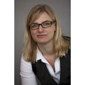 Lise-Lotte Helms-Olesen, McDonald's Danmark modtager HR-prisen 2013