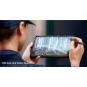 Galaxy Tab Active2 helpottaa rankkoja työtehtäviä