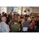 Helsingborgs stad summerar sin medverkan under Almedalen