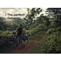 Leg jouw perfecte 'Getaway'-moment vast met Thule