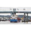 Försiktighetsåtgärder hos byggena runt Götaälvbron för att inte äventyra broklaffens funktion