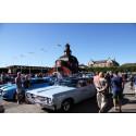 Inbjudan till Pressmöte - Fjolårets succé med Motortorsdagar i Lidköping är tillbaka