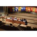 Kyrkomötet: Satsning för människor i sorg