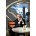 Richard Hatter, Hotel ICON