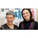 Modehuset Gudrun Sjödén satsar på kinesisk marknad