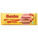 En smak av sommaren – Marabou Big Taste Strawberry Cheesecake!